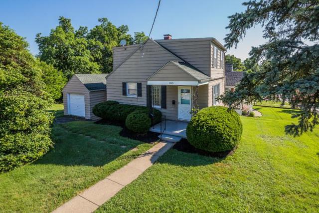 183 Mcarthur Lane, Erlanger, KY 41018 (MLS #506055) :: Apex Realty Group
