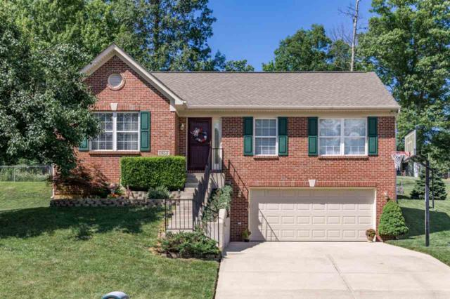 748 Bear Court, Independence, KY 41051 (MLS #506064) :: Apex Realty Group