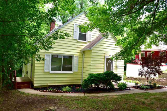 160 Pleasant Ridge Avenue, Fort Mitchell, KY 41017 (MLS #506080) :: Apex Realty Group