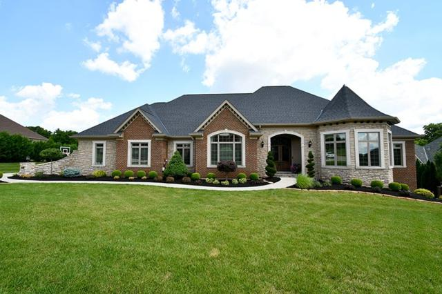 925 Rosewood Drive, Villa Hills, KY 41017 (MLS #506092) :: Apex Realty Group