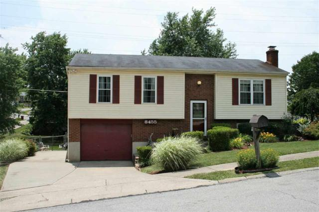 8455 Village Drive, Florence, KY 41042 (MLS #506102) :: Apex Realty Group