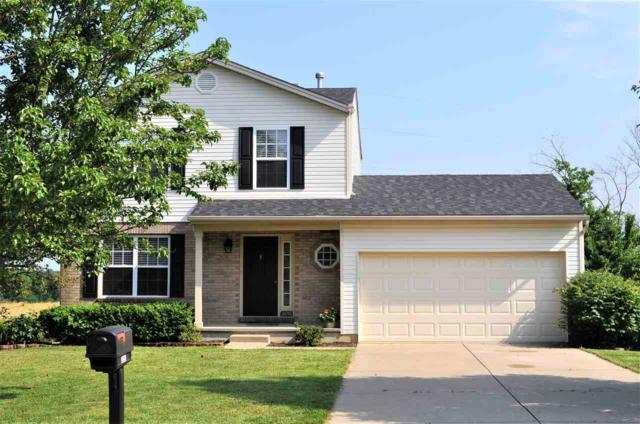 3250 Campaign Drive, Hebron, KY 41048 (MLS #506104) :: Apex Realty Group