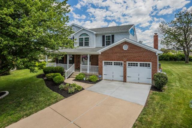 22 Tattersall Lane, Florence, KY 41042 (MLS #506116) :: Apex Realty Group