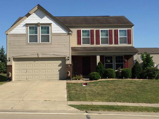 1203 Summerlake Drive, Alexandria, KY 41001 (MLS #506132) :: Apex Realty Group