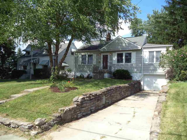 312 Bartlett Avenue, Erlanger, KY 41018 (MLS #506151) :: Apex Realty Group