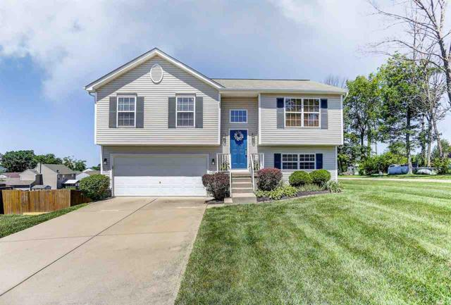 114 Friar Tuck Drive, Independence, KY 41051 (MLS #506155) :: Apex Realty Group