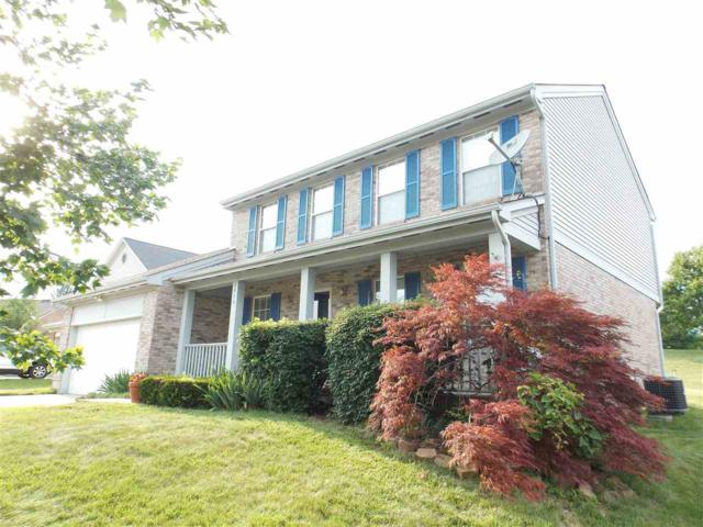 2016 Flintwood Court, Independence, KY 41051 (MLS #506157) :: Apex Realty Group