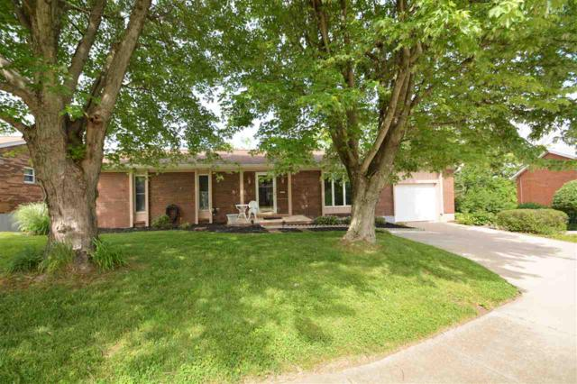435 Shannon Drive, Edgewood, KY 41017 (MLS #506171) :: Apex Realty Group