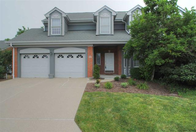 2748 Mansion Place, Crestview Hills, KY 41017 (MLS #506175) :: Apex Realty Group