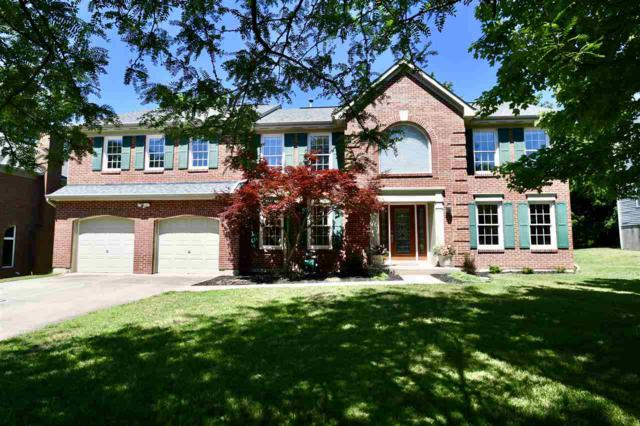 2426 Stonewell Trail, Fort Mitchell, KY 41017 (MLS #506182) :: Apex Realty Group