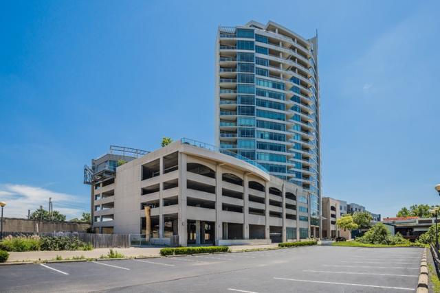400 Riverboat Row #1601, Newport, KY 41071 (#506435) :: The Dwell Well Group