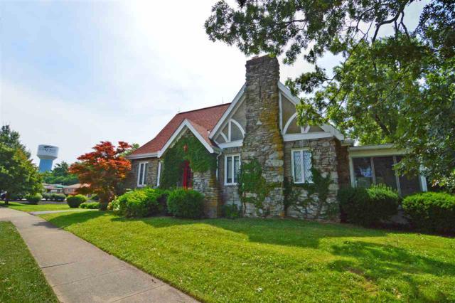 7309 Burlington Pike, Florence, KY 41042 (MLS #507287) :: Mike Parker Real Estate LLC