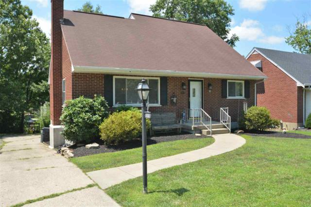 113 Burdsall Avenue, Fort Mitchell, KY 41017 (MLS #507382) :: Apex Realty Group