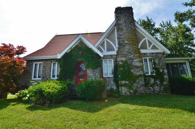 7309 Burlington Pike, Florence, KY 41042 (MLS #507386) :: Mike Parker Real Estate LLC