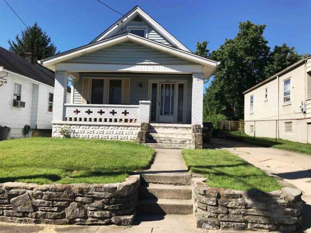 322 Stokesay Street, Ludlow, KY 41016 (MLS #507431) :: Mike Parker Real Estate LLC