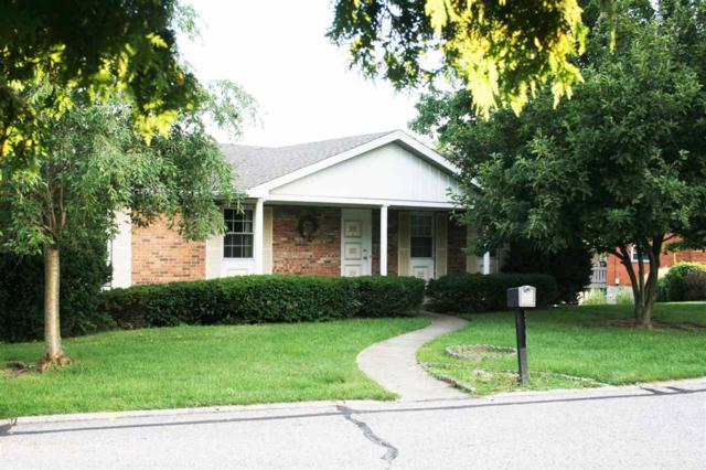 3702 Parkview Drive, Alexandria, KY 41001 (MLS #507584) :: Apex Realty Group
