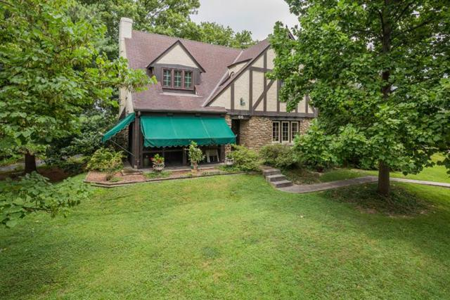 66 S Crescent Avenue, Fort Thomas, KY 41075 (MLS #507702) :: Apex Realty Group