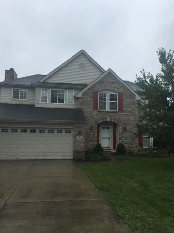 9 Rockledge, Alexandria, KY 41001 (MLS #507763) :: Apex Realty Group