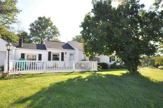 22 Summit, Crestview Hills, KY 41017 (MLS #507796) :: Apex Realty Group
