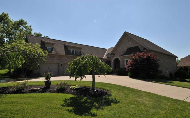 115 Kruempelman Drive, Fort Mitchell, KY 41017 (MLS #507818) :: Apex Realty Group