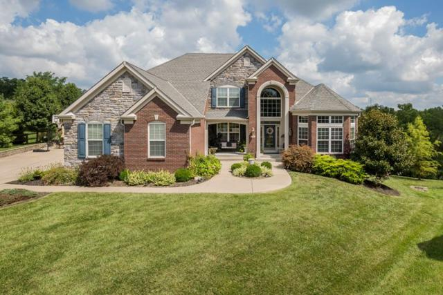 11 Woodcrest Drive, Alexandria, KY 41001 (MLS #507822) :: Apex Realty Group