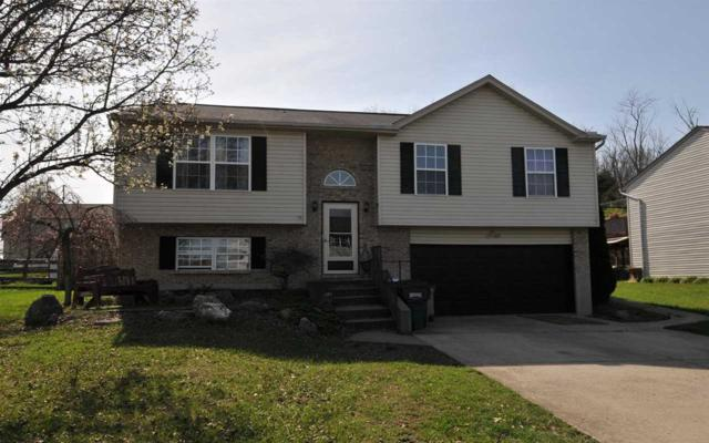 7 N Longwood Court, Alexandria, KY 41001 (MLS #507873) :: Apex Realty Group