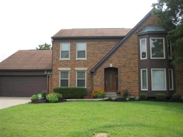 2565 Sierra Drive, Villa Hills, KY 41017 (MLS #507924) :: Apex Realty Group