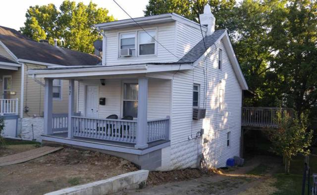 17 Garrison Avenue S, Fort Thomas, KY 41075 (MLS #507947) :: Apex Realty Group