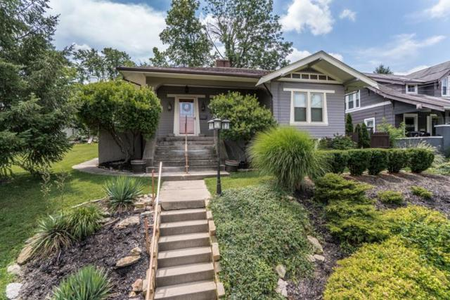 36 Highland Ave, Fort Thomas, KY 41075 (MLS #507954) :: Apex Realty Group