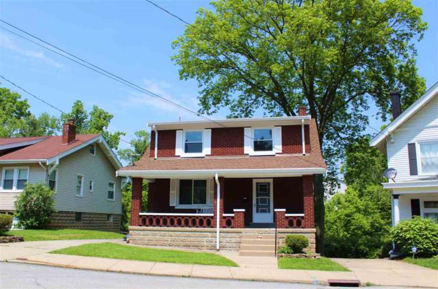 142 Woodside Place, Fort Thomas, KY 41075 (MLS #507968) :: Apex Realty Group