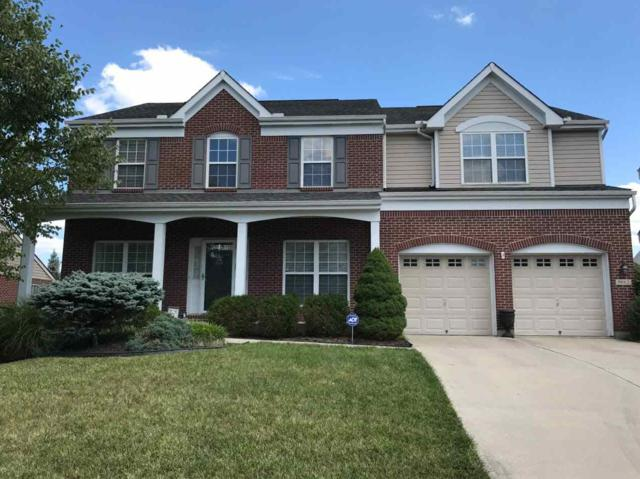 9862 Burleigh Lane, Union, KY 41091 (MLS #507977) :: Apex Realty Group