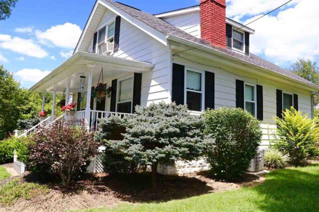 164 Independence Station Road, Independence, KY 41051 (MLS #507985) :: Mike Parker Real Estate LLC