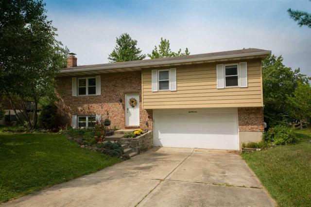 819 Eastland, Villa Hills, KY 41017 (MLS #508008) :: Apex Realty Group