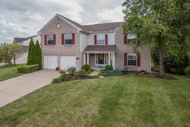 4 Laurel Ridge Drive, Alexandria, KY 41001 (MLS #508017) :: Apex Realty Group