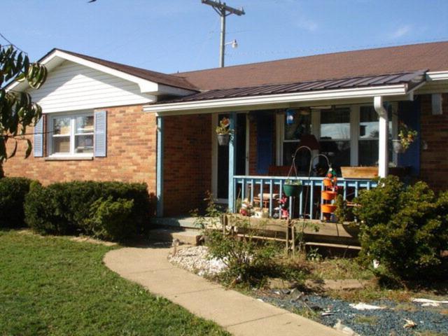 6710 Hwy 10, Tollesboro, KY 41189 (MLS #508031) :: Mike Parker Real Estate LLC