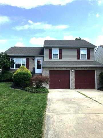 1771 Transparent Ct., Hebron, KY 41048 (MLS #508047) :: Apex Realty Group