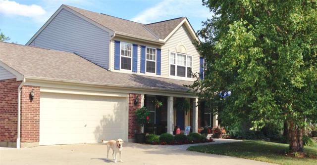10208 Ash Creek Drive, Union, KY 41091 (MLS #508064) :: Apex Realty Group