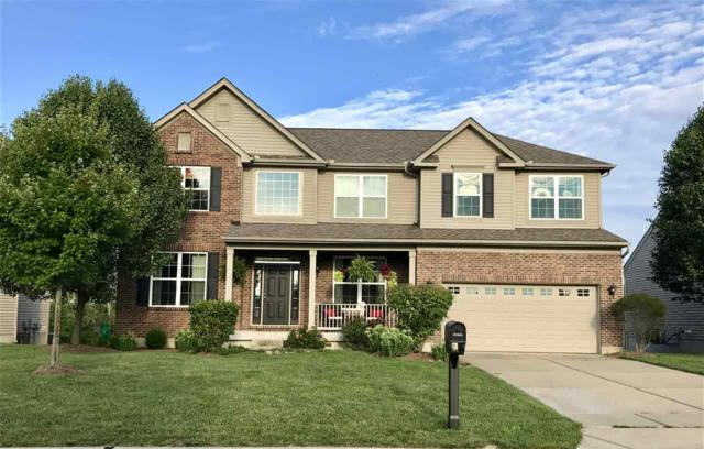 4929 Sundance Drive, Independence, KY 41051 (MLS #508092) :: Apex Realty Group
