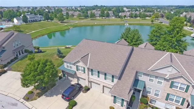 1870 Mimosa Trail, Florence, KY 41042 (MLS #508110) :: Apex Realty Group