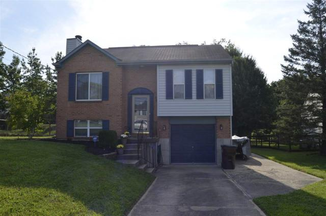 98 Kelley Dr, Florence, KY 41042 (MLS #508113) :: Apex Realty Group