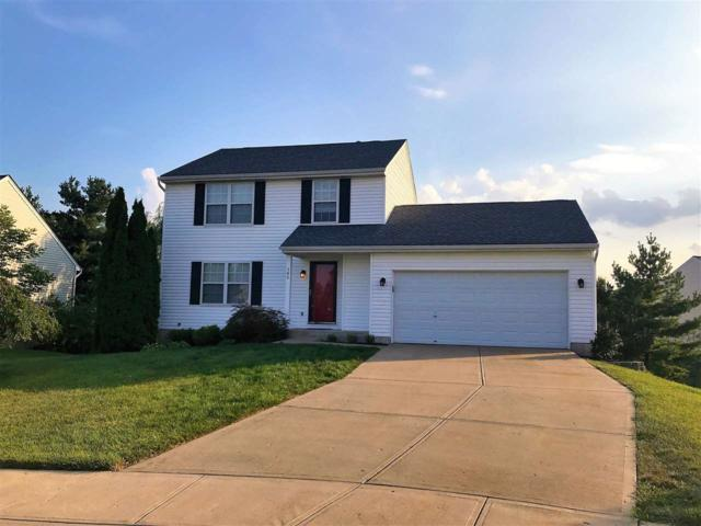 145 Hitching Post, Florence, KY 41042 (MLS #508131) :: Apex Realty Group