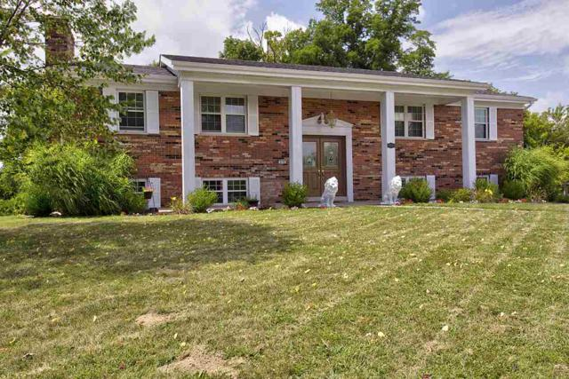 210 W Dilcrest Circle, Florence, KY 41042 (MLS #508137) :: Apex Realty Group