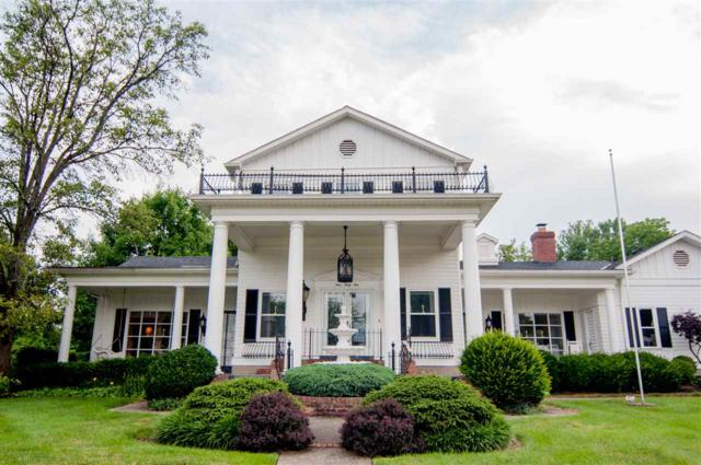 441 Commonwealth Avenue, Erlanger, KY 41018 (MLS #508143) :: Apex Realty Group