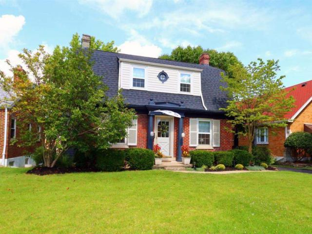 1624 E Henry Clay Avenue, Fort Wright, KY 41017 (MLS #508161) :: Apex Realty Group