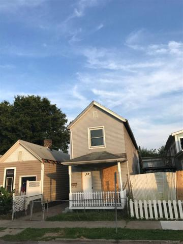 524 W 10th, Newport, KY 41071 (MLS #508163) :: Apex Realty Group