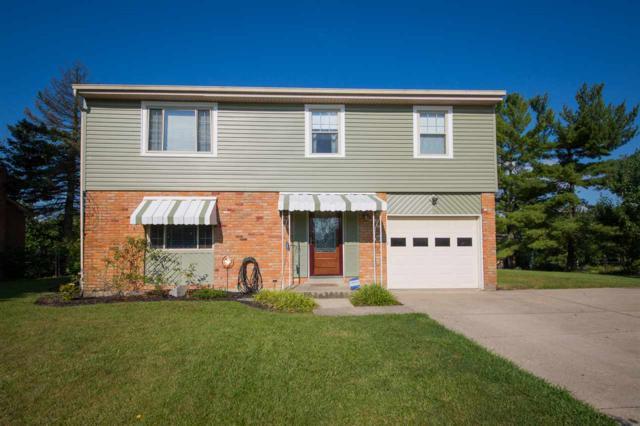 3102 Stoneridge Drive, Edgewood, KY 41017 (MLS #508170) :: Apex Realty Group