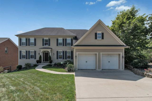 96 Hawthorne Avenue, Fort Thomas, KY 41075 (#508648) :: The Dwell Well Group