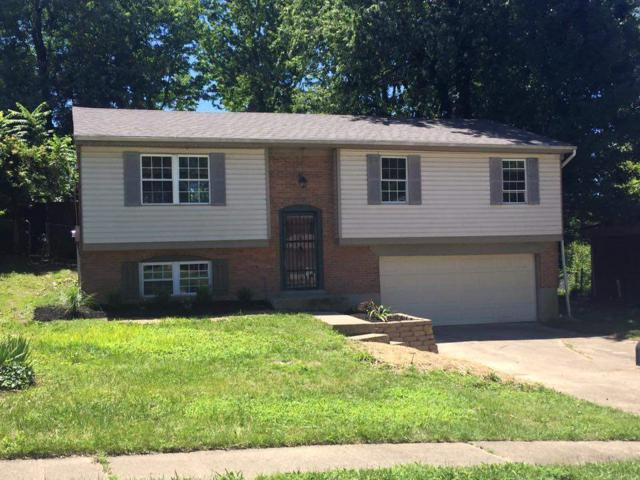 3478 Blue Creek Drive, Erlanger, KY 41018 (#509116) :: The Dwell Well Group
