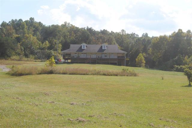 120 Linden Lane, Vanceburg, KY 41179 (MLS #509230) :: Mike Parker Real Estate LLC