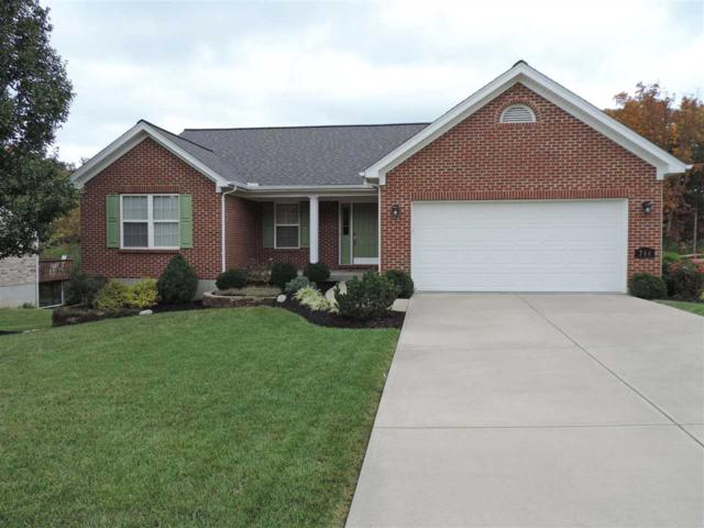 744 Mallard, Alexandria, KY 41001 (MLS #509724) :: Apex Realty Group